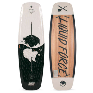 Liquid Force Raph Wakeboard - Oceansource