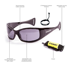Ocean Mentaway Watersports Sunglasses - Oceansource