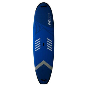 NSP 10'2 P2 Soft Cruise SUP - Oceansource