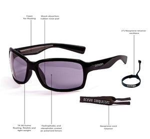 Ocean Venezia Watersports Sunglasses - Oceansource
