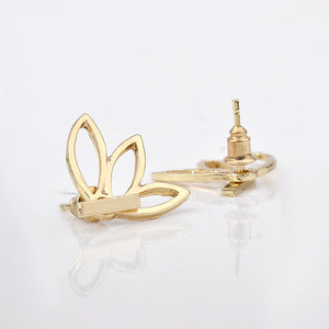 MEIZI™: Breathtaking Lotus Earrings (PERFECT FOR ANY OCCASION)