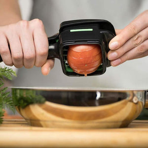 PETEK™: 5-in-1 Fruit And Vegetable Cutter