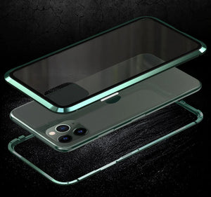 HotCase™: Magnetic Wrapping iPhone Case
