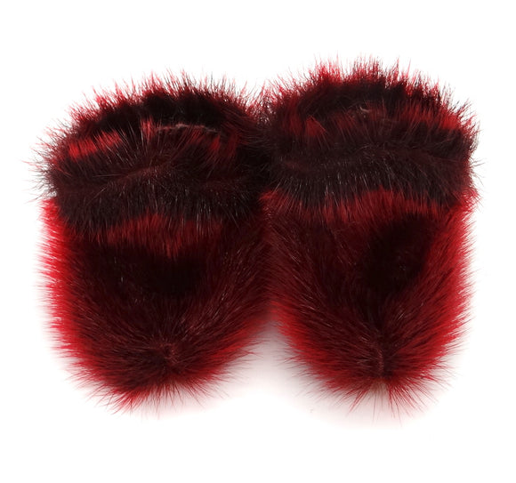 Baby Moccasins-Red Seal