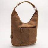 2793 Purse - Bison Leather
