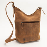 2787 Totebag - Bison Leather