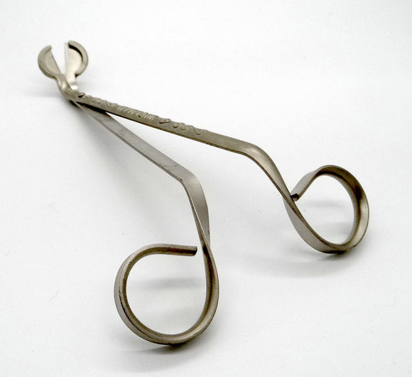 Wick Trimming Scissors
