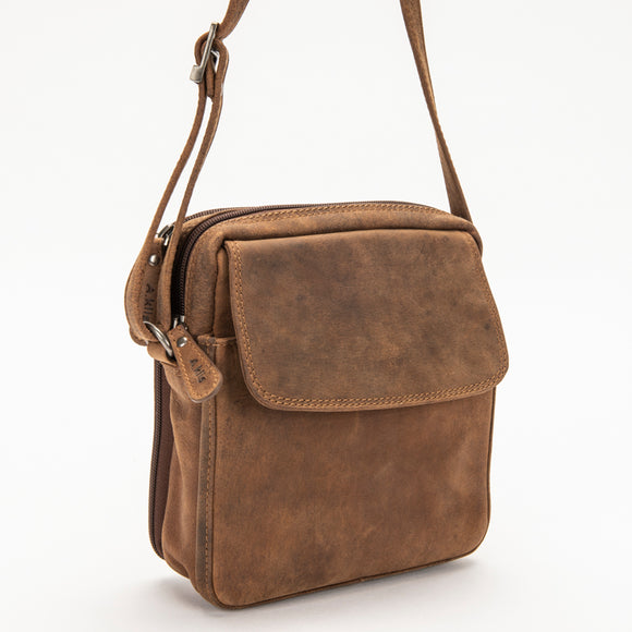 2504 Organizer - Bison Leather