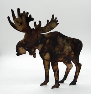 Moose- Small