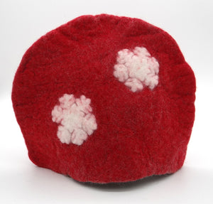 Tea Cozy - Snowflake - Small