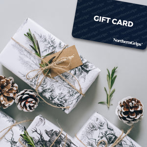 Northern Grips Gift Card