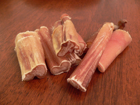 Chew Treat Examples for dogs - smarchpawz