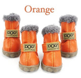 Dog Australia Boots - Jacket/vest/Sweater - SmarchPawz#