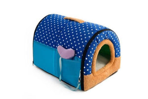 Fort Bed - accessories - SmarchPawz#