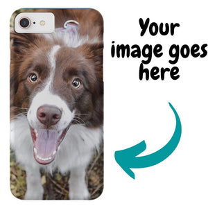 Personalized iPhone Case - You Design - We Create - Personalized Phone Case - SmarchPawz#