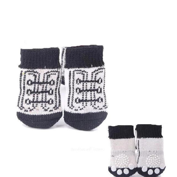 Pup Socks - Jacket/vest/Sweater - SmarchPawz#