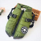 Fashion Sport Dog Vest