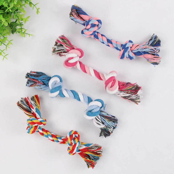 The Rope Toy - dog toys - SmarchPawz#