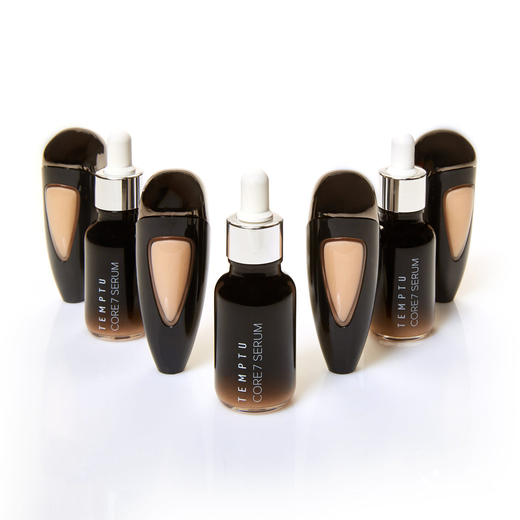 CORE7 Anti-Aging Hydration Serum