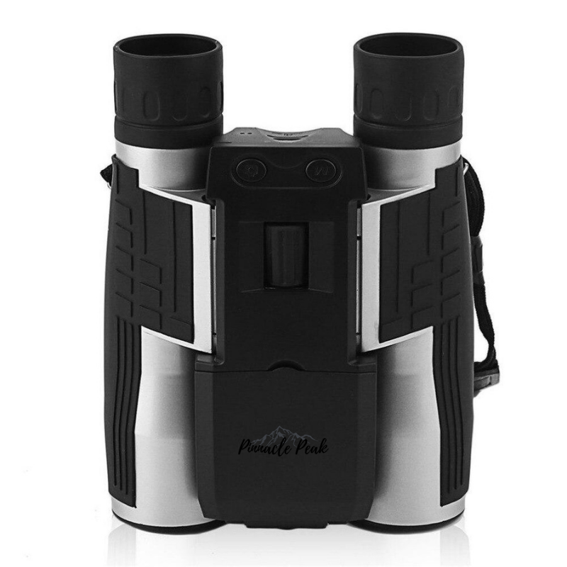 Pinnacle™ Pro Digital HD Binoculars