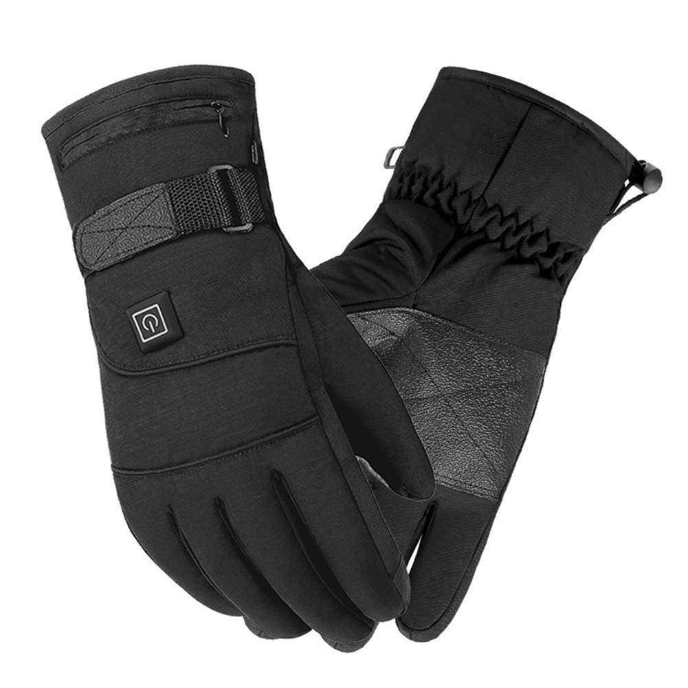 Pinnacle™ Heated Gloves