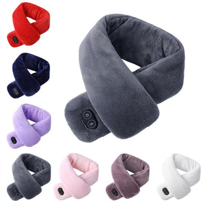 Pinnacle™ Unisex Heated Massage Scarf