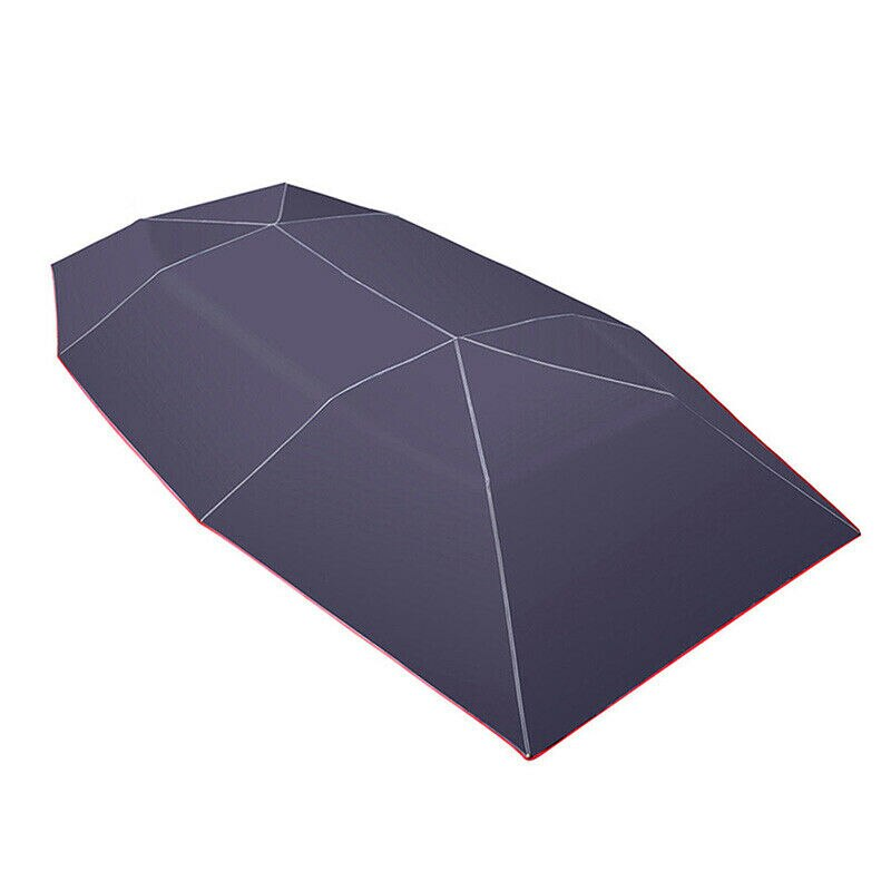 AutoCover Remote Car Umbrella