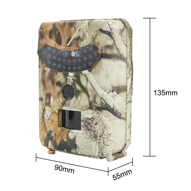 TrailCam Hunter G6