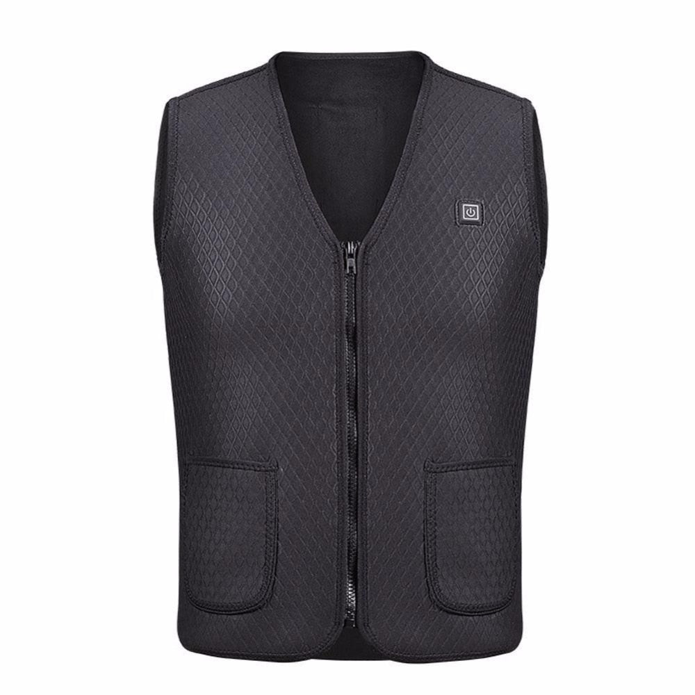 Pinnacle™ Thermal Unisex Heating Vest