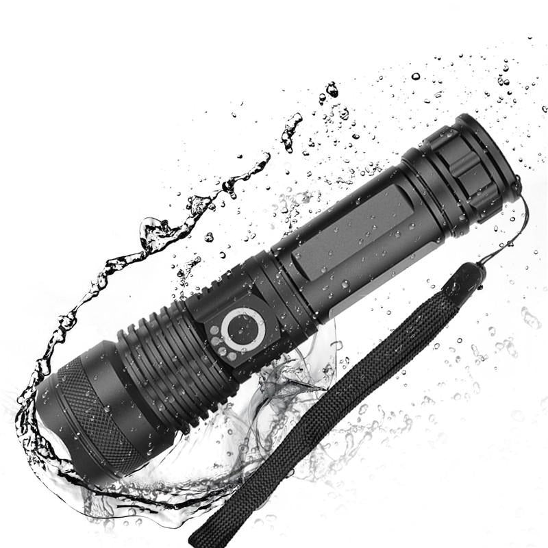 Pináculo Ultra-Beam LED Torch