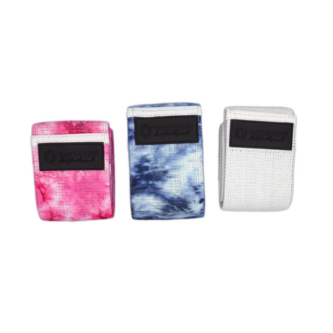 Tye-Die Collection Bands