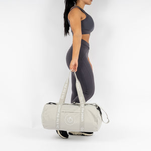 Load image into Gallery viewer, DMF Duffle Bag - Grey