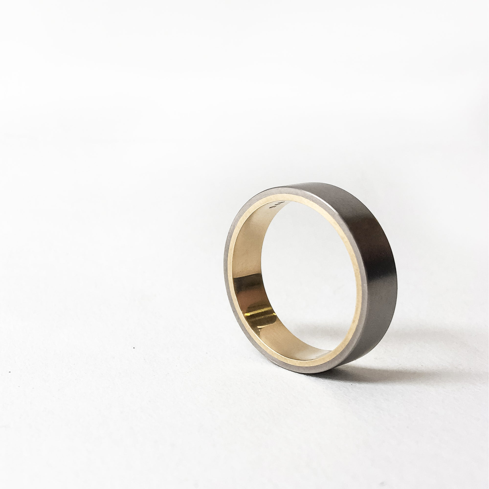Double Layer Ring