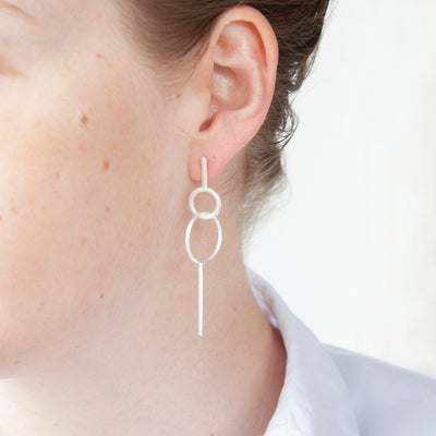 Reflect Earrings