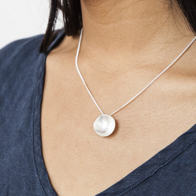 Snowdrop Necklace