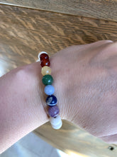 Load image into Gallery viewer, Chakra Bracelet