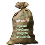 Special Purchase Bargain Pasture Mix