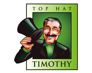 Top Hat Timothy