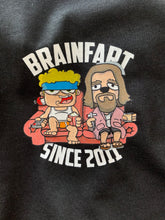 "Laden Sie das Bild in den Galerie-Viewer, BRAINFART - T-Shirt ""Since 2011"""