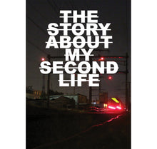"Laden Sie das Bild in den Galerie-Viewer, ASB CREW (MARO&GASEY) - Buch ""The Story About My Second Life"""