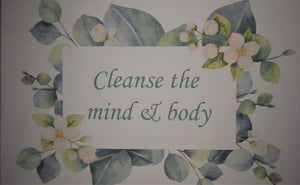 Cleanse Mind & Body