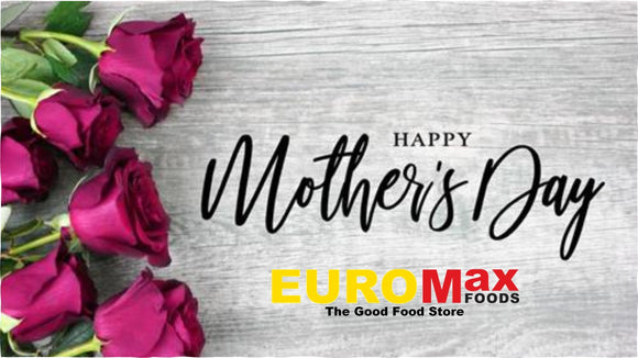 EuroMax Foods Easter Products