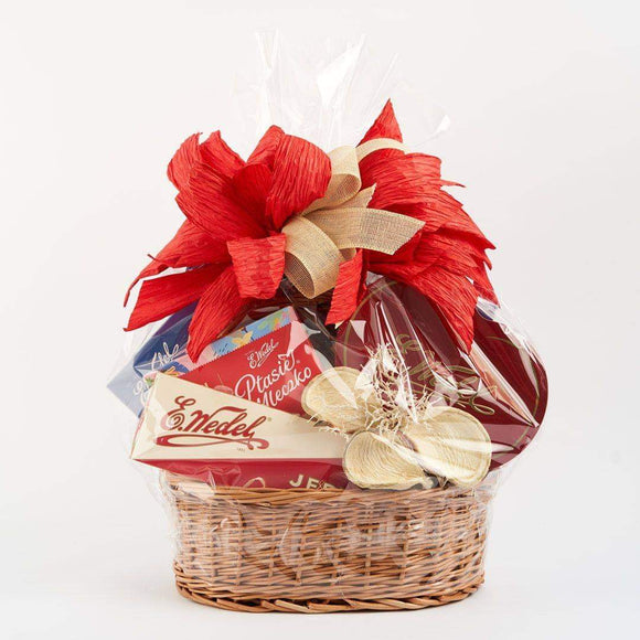 EuroMax Foods Gift Baskets