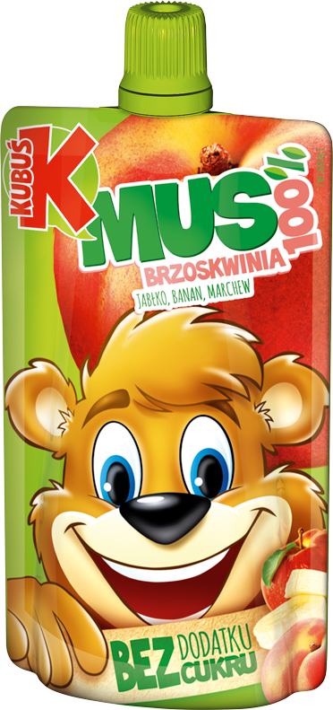 Kubus Mousse 80g - EuroMax Foods The Good Food Store