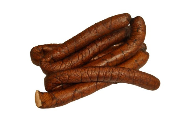 Double Smoked Village Sausage 100g - EuroMax Foods The Good Food Store
