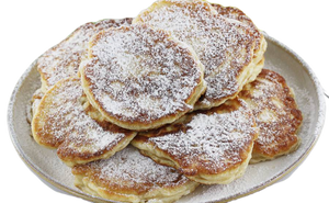 Apple Pancakes - EuroMax Foods The Good Food Store