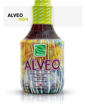ALVEO 950ml - EuroMax Foods The Good Food Store