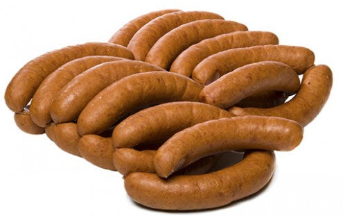 Debrecyna BBQ Sausage 100g - EuroMax Foods The Good Food Store