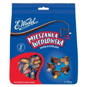 Wedel Mixed Chocolates 220g