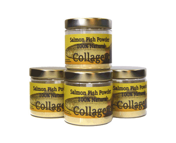 Salmon Skin Collagen 1.23 Oz - EuroMax Foods The Good Food Store